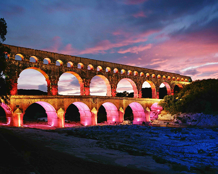 Pont-du-Gard---Photo-Yann-de-Fareins