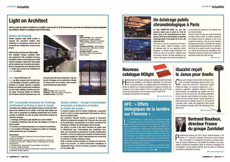 Lumieres-07-Juin-2014-Light-on-Architect-Autres-actualités