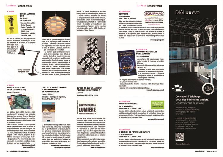 Lumieres-07-Juin-2014-rendez-vous,-expositions,-conférences-et-livre-à-lire