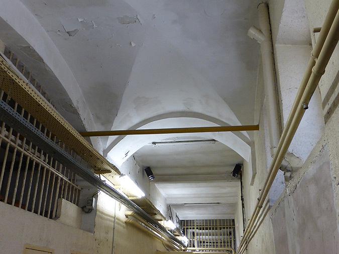 """""""Prison"""