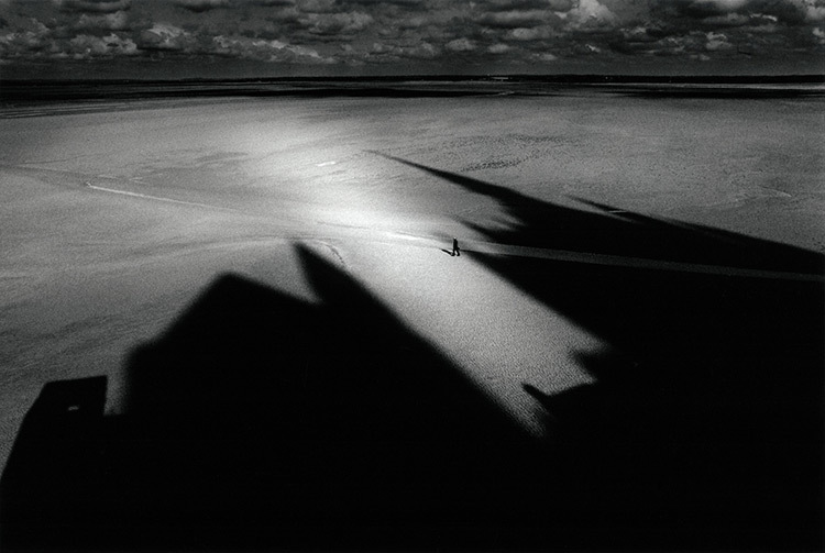Série InBetween, 1992 © Keiichi Tahara
