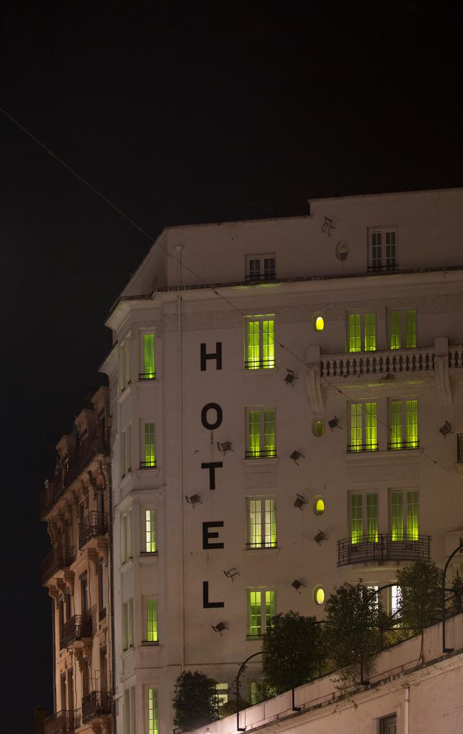 Hôtel du Collège