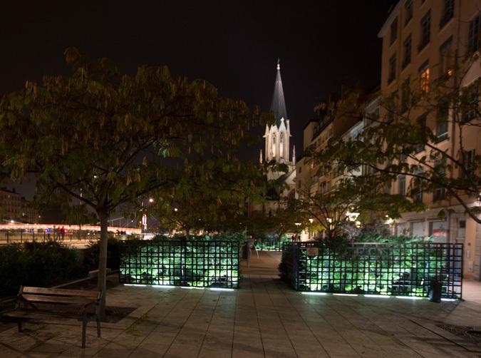 Place B. Crépu