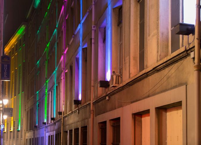 Rue Port du Temple