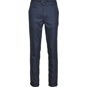 Pantalon slim Joe bleu
