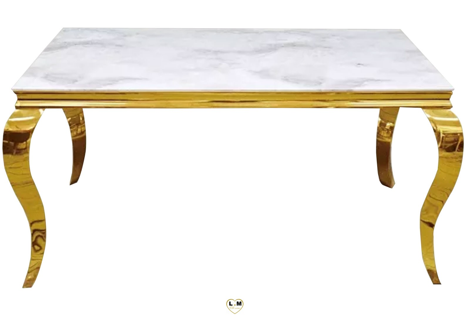 manger design neo baroque