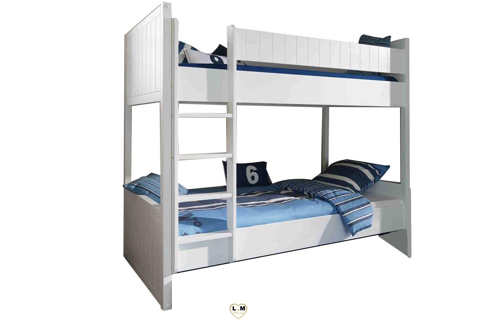 robinson chambre enfant le lit