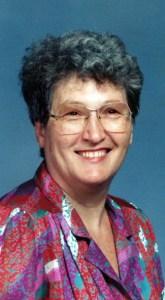 Doris Rogers