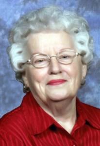 Faye Reed Pic