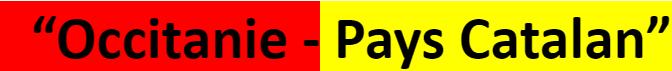 Occitanie Pays Catalan