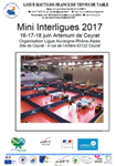 Mini-interligues