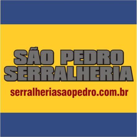 SERRALHERIA SÃO PEDRO PERFIL