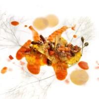 Croxetti con sugo di sugarelli, la ricetta regalata da chef Paolo Alberelli del ristorante Doc di Borgio Verezzi