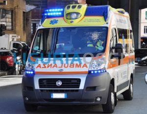 Incidente in corso Vercelli a Torino
