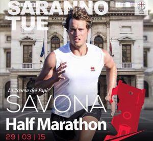 Mezza Maratona a Savona