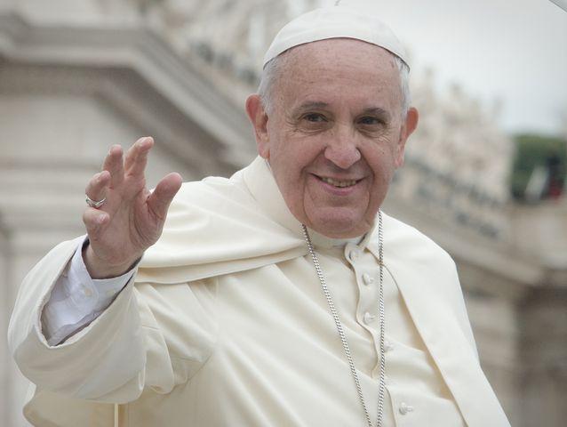 Auguri Di Natale Papa Francesco.Papa Francesco Chiama Ad Uno Mattina Per Fare Gli Auguri Di Natale Liguria Oggi