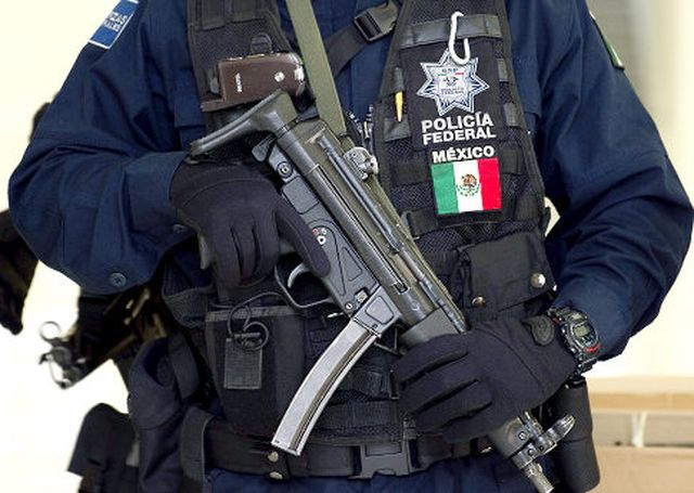 Polizia-federale-messico