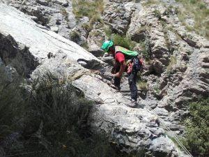 Cogne, 55enne residente a Genova precipita per 100 metri