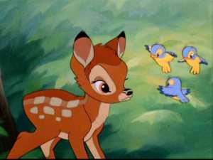 bambi-morto-disegnatore