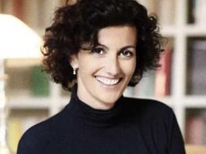 Ilaria Caprioglio