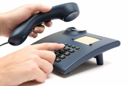 telefono fisso