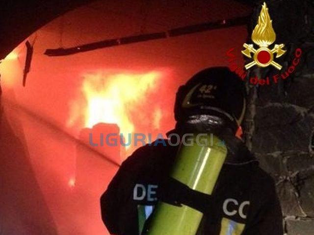 Vigilidel Fuoco, pompieri, incendio