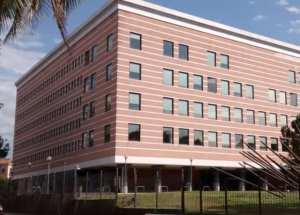 Tribunale di La Spezia
