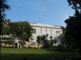 villa Imperiale San Fruttuoso Genova