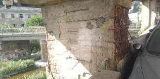 cemento armato pilone
