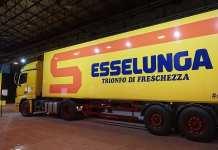 Esselunga camion