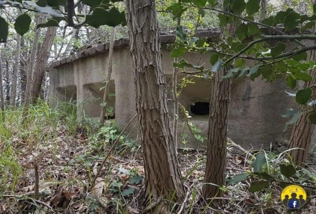 bunker-Arenzano