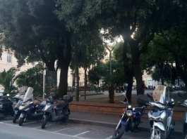 piazza Martinez