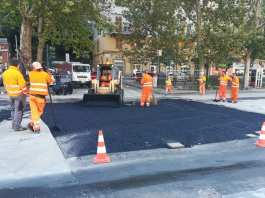 cantiere piazzale parenzo