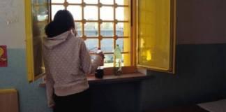 carcere femminile associazione antigone
