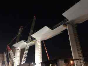 ponte per Genova sesto modulo