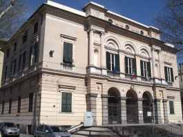 municipio bassa valbisagno genova