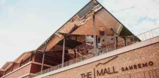 The Mall outlet Sanremo