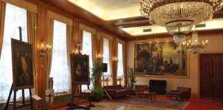 Banca Carige, arte, dipinti