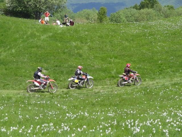 moto parco Antola