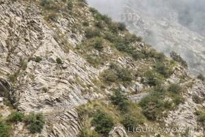 Sentiero Toraggio