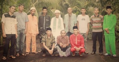 Kebudayaan Lokal Indonesia yang Beranekaragam