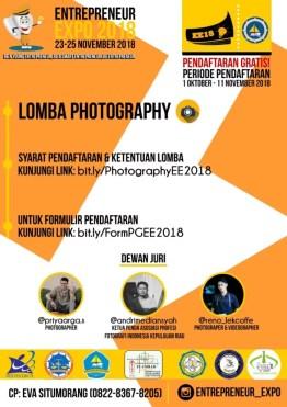 Lomba Photografi