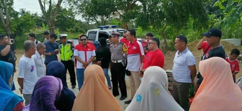 KAMO Tuan Rumah Pertama Silaturahmi Max Owner Kepulauan Riau