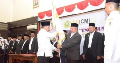 Pasca Dilantik, ICMI Karimun Fokus Ke Program Kerja