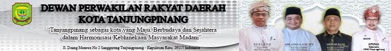 DPRD Kota Tanjungpinang