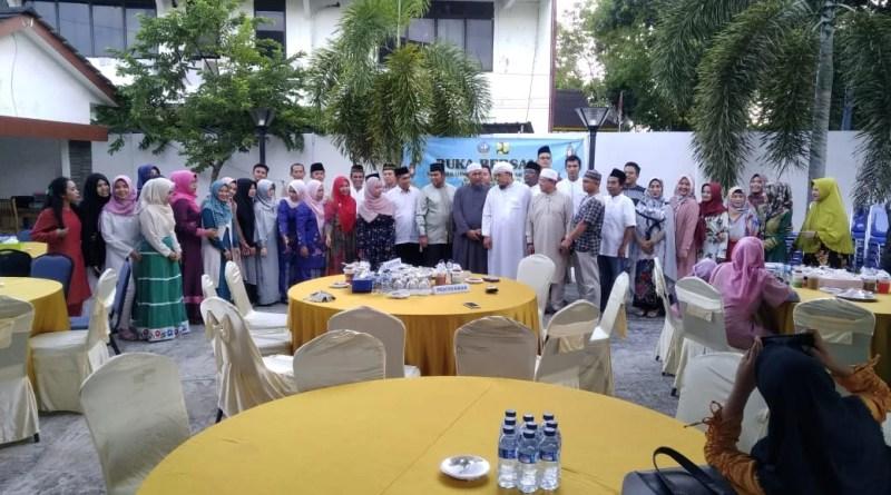PUPR Bintan Rajut Kebersamaan di Bulan Ramadhan