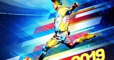 Futsal Open Tournament IAPOLBAT CUP 2019