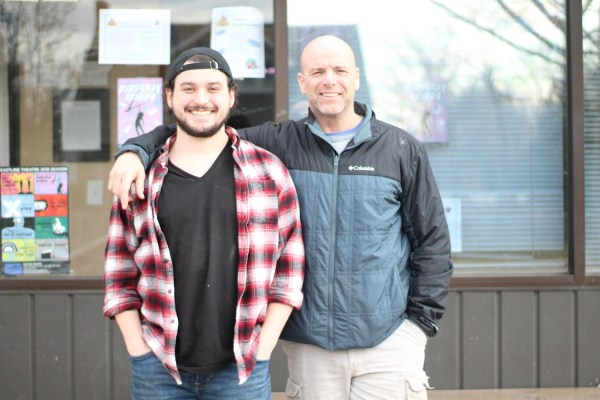 Freeport native brings Broadway to Wantagh | Herald ...