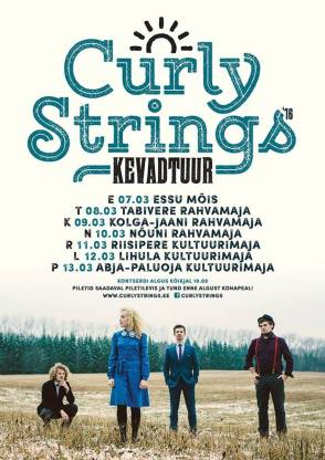 Curly Strings