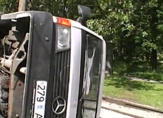 Liikluskaamera